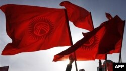 Парламент Кыргызстана: место для дискуссий