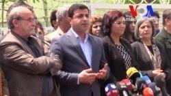 Diyarbakır'da DBP'ye Operasyon