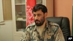 جنرال امرخېل: د پاکستان په بریدونو کې ۳۵ افغانان وژل شوي