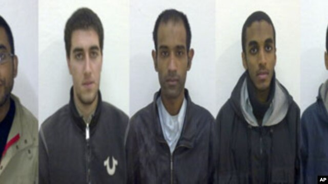 US Muslim Leaders Say Arrest of Five Americans Pakistan a Wake Up Call