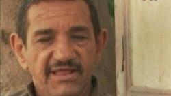 Mısır Halkı Cumhurbaşkanı'nı Seçmek İçin Sandık Başına Gitti