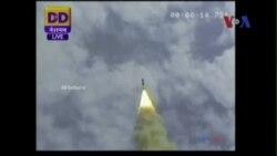 Vụ phóng vệ tinh nêu bật chương trình không gian 'giá rẻ' của Ấn Độ