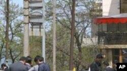 داغستان میں حملہ، صوبائی عہدیدار ہلاک