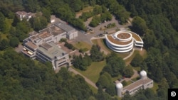მაქს პლანკის ასტრონომიის ინსტიტუტი (MPIA), გერმანია