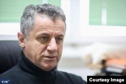 """Profesor Nusret Drešković kaže da se izgradnjom MHE uništava život u rijekama: """"Biodiverzitet se tu vrlo teško može obnoviti"""" (FOTO: CIN)"""