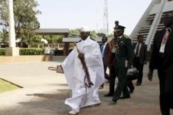 Idriss Fall a joint à Dakar Fatou Jagne Senghor