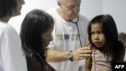 Sıtma Aşısından Sevindirici Sonuçlar