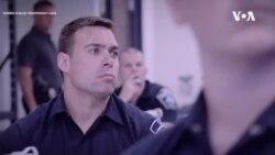 """""""Mavi geyimli qadınlar""""- Polis qüvvələrində qadınların rolu"""