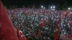 США сохраняют текущий курс в отношениях с Турцией