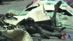 Au moins 53 morts dans un incendie de camion citerne en RDC (vidéo)