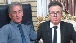 Nadir Sadıqiyan və Yusuf Sələhşur
