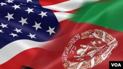 قرار داد کمک صد میلیون دالری امریکا با افغانستان امروز امضا شد