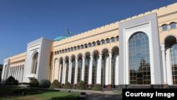 O'zbekiston Tashqi ishlar vazirligi, Toshkent