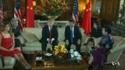 Pence: China Meddling in US Politics