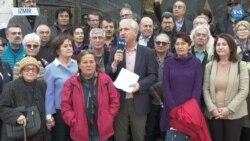 İzmir'de 'Çeşme Turizm Projesi' Tartışması