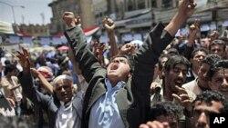 مخالفت علیه سرکوبی احتجاج کنندگان در سوریه