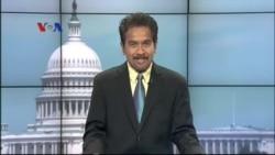 Shalat Tarawih Warga Indonesia di Washington DC