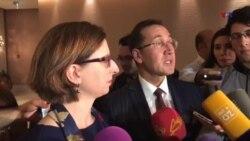 Laura Kuper: ABŞ-ın yeni yanaşmalarını Azərbaycan rəsmiləri ilə müzakirə etdik