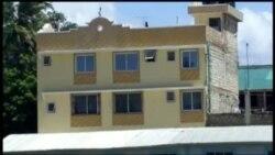 Hasara kutokana na mafuriko Mombasa