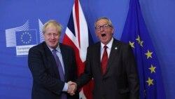 Brexit : l'Union européenne et le Royaume-Uni parviennent à un nouvel accord