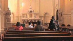 College Chaplains: Students Find New Expressions of Faith