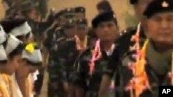 军人主导的政府仍旧在缅甸东部进行暴虐统治