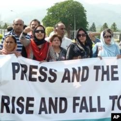 2011ء میں 106 صحافی ہلاک