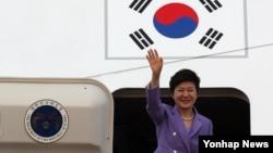 박근혜 대통령 방미 결산