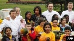 Amerikan Seçim Kampanyasında Michelle Obama'nın Rolü