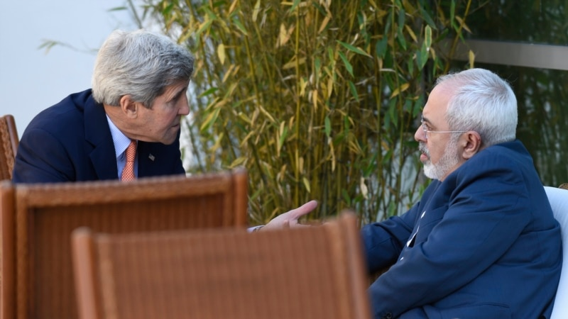 US, Iran Meet One Month Before Nuclear Deal Deadline