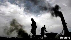 Especialistas afirmam que emissão de gases precisa cair mais de 7 por cento ao ano