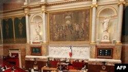 Ֆրանսիայի Սենատը Հայոց ցեղասպանությունը քրեականացնող օրինագծի շուրջ քվեարկություն կանցկացնի հունվար ամսին