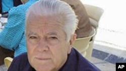 Поетот Љубомир Левчев од Бугарија е добитник на Златен венец за 2010 година