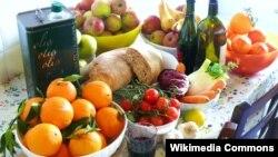 Diet Mediterania, diet rendah karbohidrat, diet Jepang adalah beberapa tren terbaru untuk menurunkan berat badan (foto: ilustrasi).