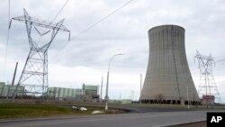 La planta nuclear de Nine Mile Point en Oswego, Nueva York, es una de las centrales nucleares más antiguas que todavía operan en el país