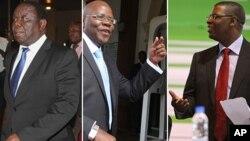 Enye yenkokheli ekumanyano we MDC Alliance