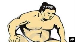جاپانی سومو پہلوانوں کا بدعنوانی کا منصوبہ بے نقاب
