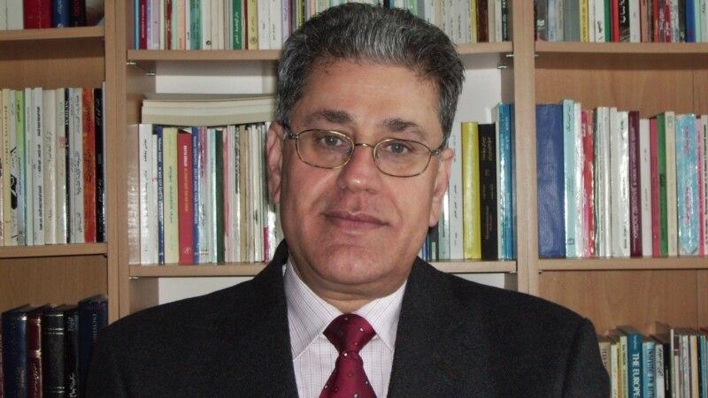 دکتۆر جەبار قادر: مەبەستی تورکیا لە ناوچەی ئارام لە سوریا بۆ نەهێشتنی باڵادەستی هێزە کوردیەکانە