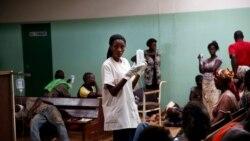 Centrafrique : mobilisation après la déclaration de l'épidémie du choléra- Reportage de Freeman Sipila