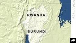 美国国会议员誓言为卢旺达进行宣传