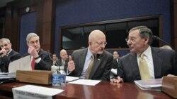 مدیر اطلاعات ملی آمریکا انتقادات درمورد نا آرامی ها در خاورميانه را رد کرد