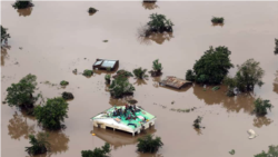 Alerta para Moçambique: Há mais chuvas a caminho