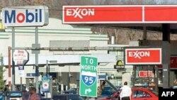 Công ty dầu Exxon Mobil báo cáo lợi nhuận trong quý 4 của năm 2010 tăng 53% so với cùng kỳ năm ngoái