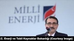 Enerji Bakanı Fatih Donmez