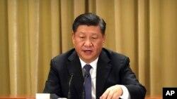 VOA连线(张永泰):两岸议题可望成为台湾2020总统选战的主轴