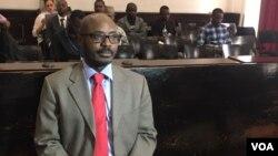 Marques pede que angolanos ajudem Lourenço a mudar
