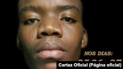 Vigília em solidaridade a Nuno Dala, Angola