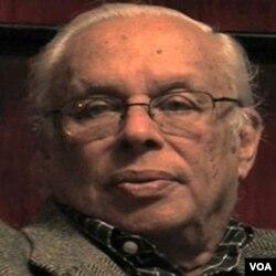 George Ishaq, disident