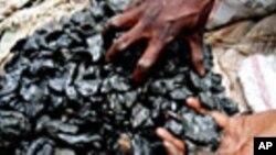 L'exploitation de la cassitérite en RDC