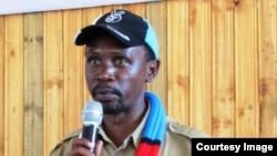 Mbunge Peter Msigwa
